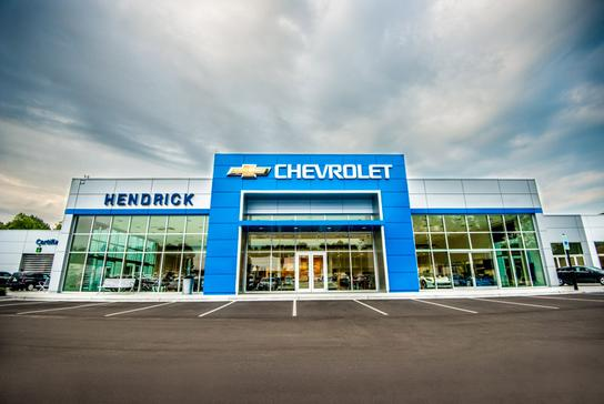 Hendrick Chevrolet Buick GMC Cadillac Southpoint Car Dealership In Durham,  NC 27713 | Kelley Blue Book
