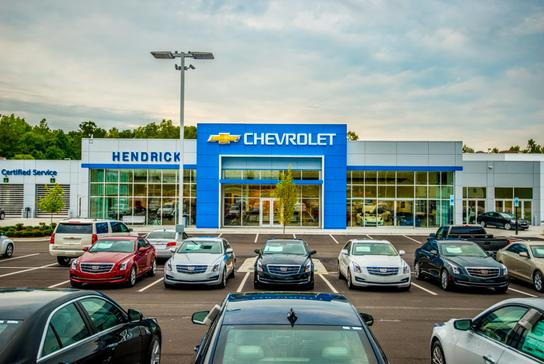 Car Dealership Specials At Hendrick Chevrolet Buick Gmc Cadillac Southpoint In Durham Nc 27713 Kelley Blue Book