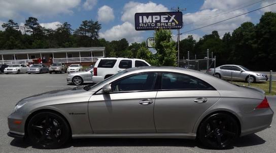 Impex Auto Sales Reviews >> Impex Auto Sales Car Dealership In Greensboro Nc 27407 Kelley