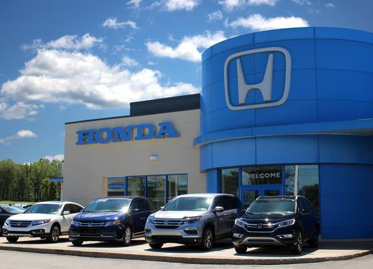 Bianchi Honda Car Dealership In Erie Pa 16509 Kelley Blue Book