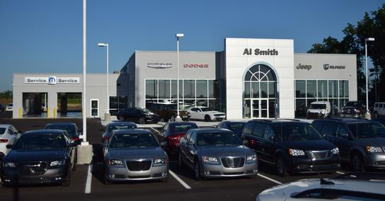 Al Smith Chrysler Dodge Jeep