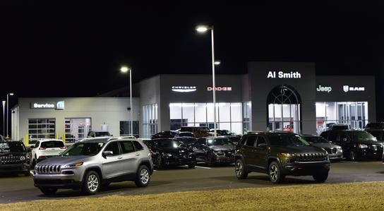 Al Smith Chrysler Dodge Jeep 1