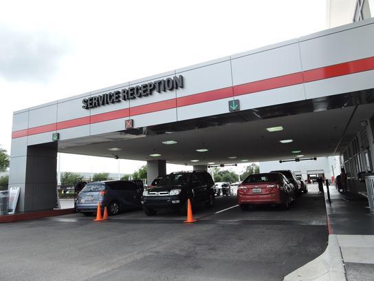 Central Florida Toyota Car Dealership In Orlando, FL 32837 9254 | Kelley  Blue Book