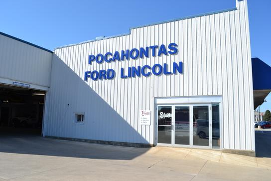 Pocahontas Ford Lincoln 2