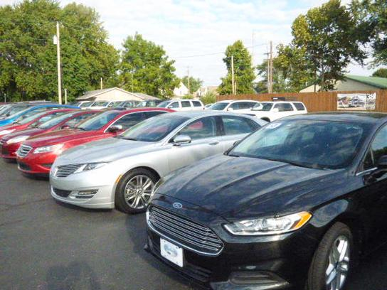 Rochester Ford Lincoln car dealership in Rochester IN 46975 - Kelley Blue Book & Rochester Ford Lincoln car dealership in Rochester IN 46975 ... markmcfarlin.com