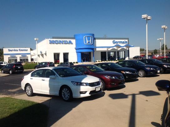 Germain Honda Of Beavercreek Car Dealership In Beavercreek