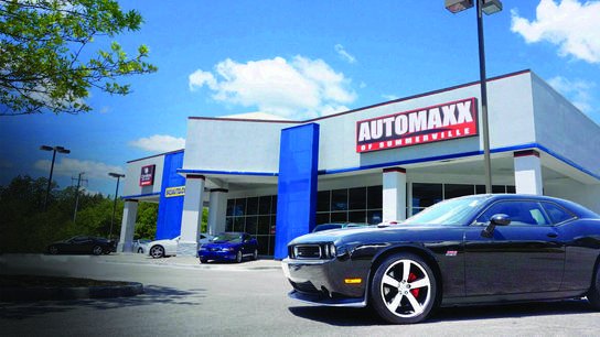 Car Dealerships In Summerville Sc >> Automaxx Of The Carolinas Car Dealership In Summerville Sc