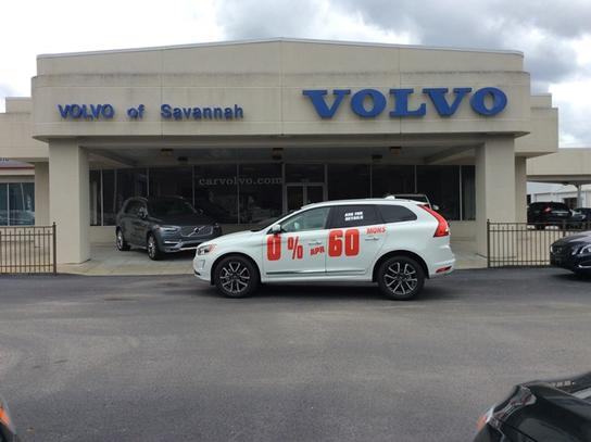 Volvo of Savannah