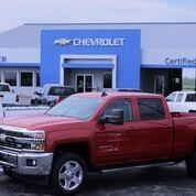 Barker Chevrolet Inc