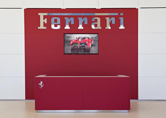 Ferrari South Bay 1