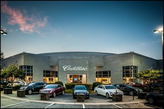 Hennessy Cadillac car dealership in Duluth, GA 30096 ...