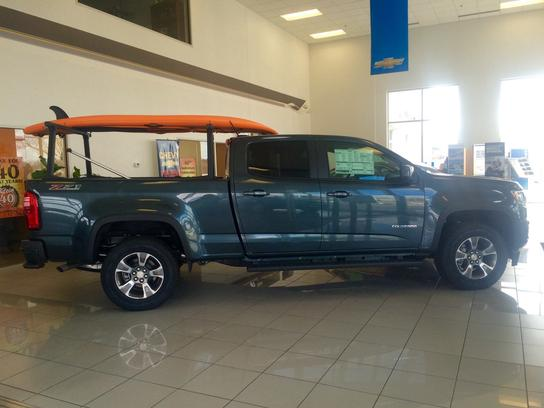 Klein Chevrolet Buick Car Dealership In Clintonville Wi
