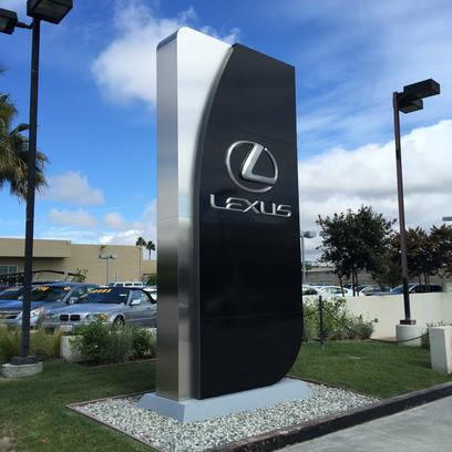 South Bay Lexus 1
