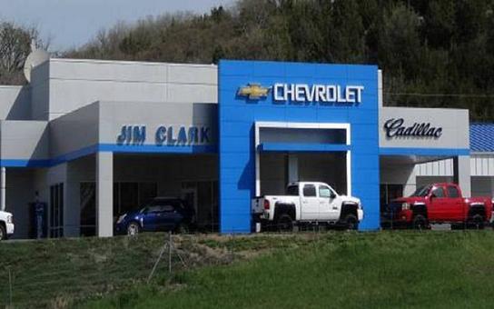 Jim Clark Chevrolet Cadillac car dealership in Junction ...