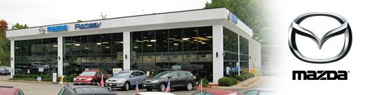 Ramsey Mazda car dealership in Ramsey, NJ 07446-0510 | Kelley Blue