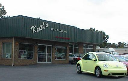 Keith'S Auto Sales >> Keith S Auto Sales Inc Car Dealership In Penn Laird Va