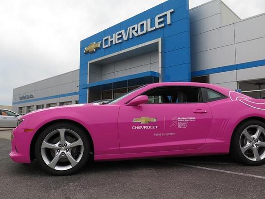 Lovely Davis Moore Chevrolet Car Dealership In WICHITA, KS 67209 1843 | Kelley  Blue Book