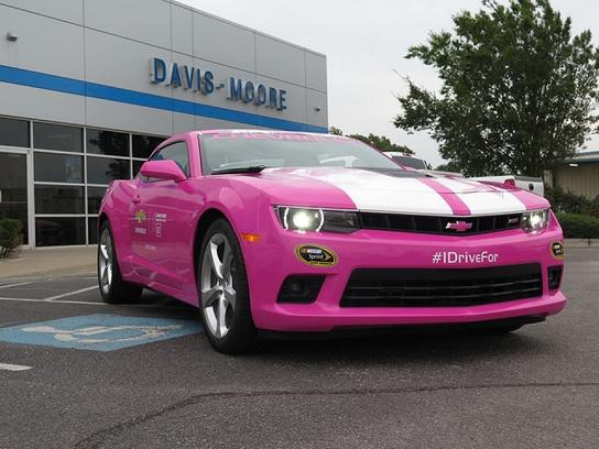 High Quality Davis Moore Chevrolet Car Dealership In WICHITA, KS 67209 1843 | Kelley  Blue Book