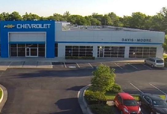 Davis Moore Chevrolet Car Dealership In Wichita Ks 67209 1843 Kelley Blue Book