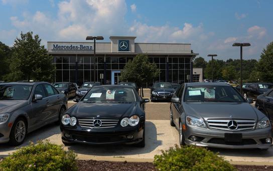 Mercedes Benz Of Ann Arbor 1 ...