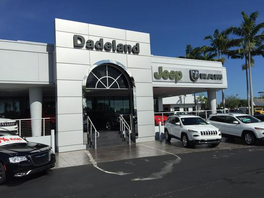 Dadeland Dodge Chrysler Jeep 2