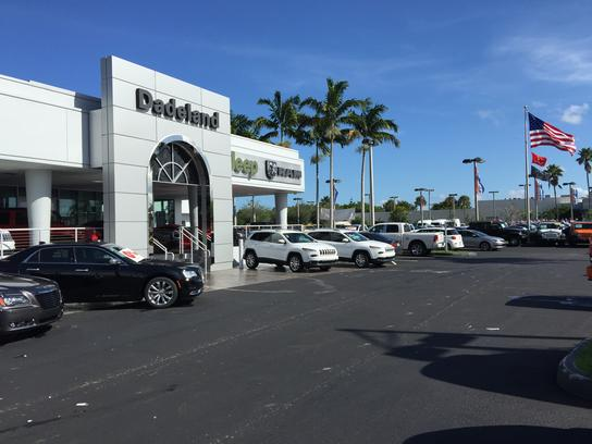 Dadeland Dodge Chrysler Jeep 3