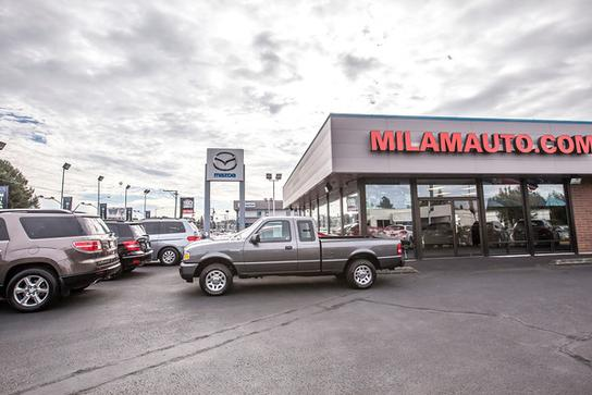 Milam Mazda & Truck Country 2