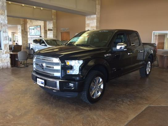Johnson Sewell Ford Lincoln 1
