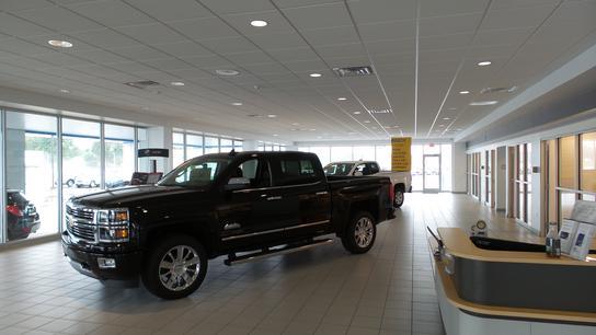 Glen Sain Chevrolet Cadillac Buick GMC car dealership in ...