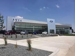 Ames Ford Lincoln 1