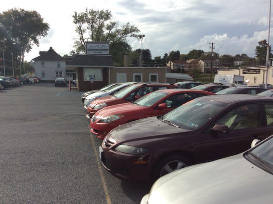 City Auto Sales >> Steel City Auto Sales Car Dealership In Bethlehem Pa 18018 3731