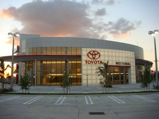 West Kendall Toyota