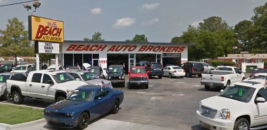Beach Auto Brokers 2