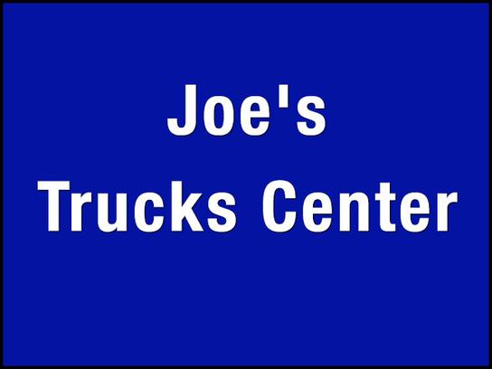Joe's Trucks Center 1