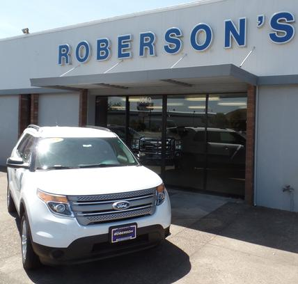 Roberson's Albany Ford