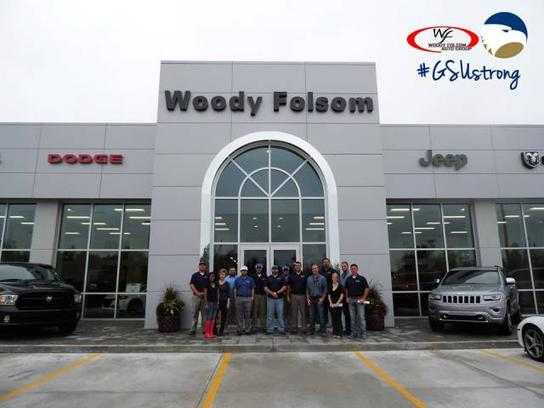 Woody Folsom Chrysler Dodge Jeep Ram Car Dealership In