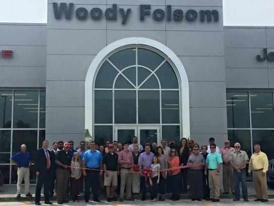 Woody Folsom Dodge >> Woody Folsom Chrysler Dodge Jeep Ram Car Dealership In Baxley Ga