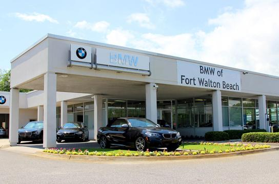 BMW of Fort Walton Beach