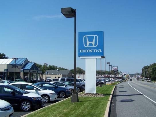 Great Ebersole Honda Buick GMC Car Dealership In Lebanon, PA 17042 | Kelley Blue  Book