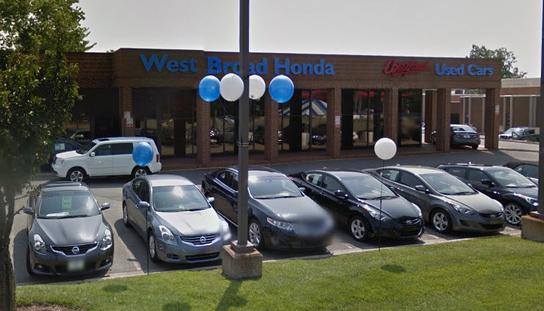 West Broad Honda 3