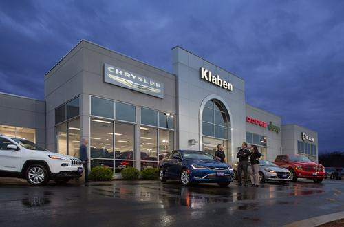 Klaben Chrysler Jeep Dodge Ram