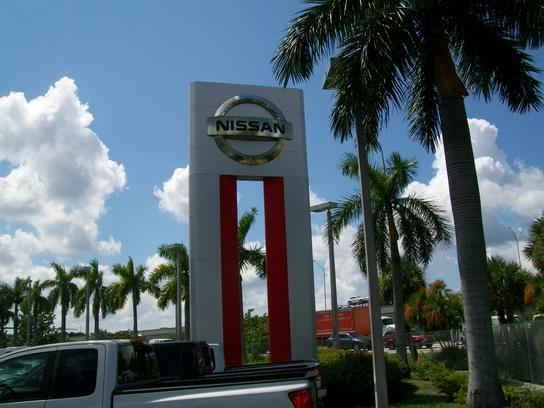 West Palm Beach Nissan 3