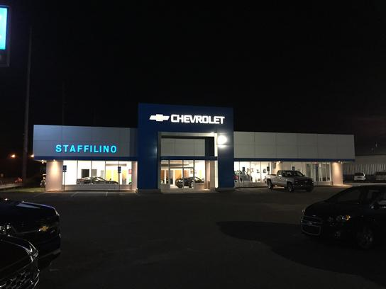 Staffilino Chevrolet
