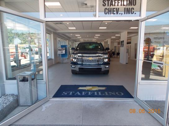 Staffilino Chevrolet 2