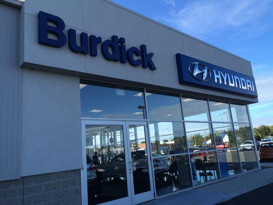 Burdick Hyundai 2