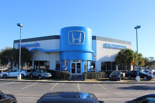 Pensacola Honda