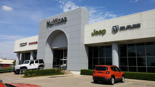 Huffines Chrysler Jeep Dodge - Lewisville