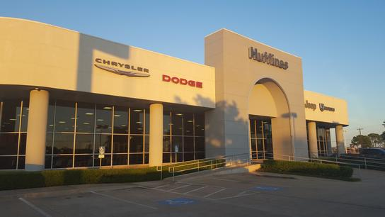 Huffines Chrysler Jeep Dodge - Lewisville 1