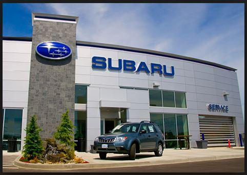 Dan Perkins Subaru of Milford 3