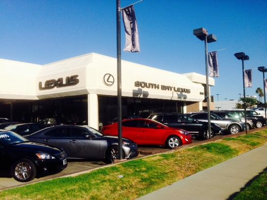 South Bay Lexus 2